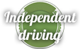 Find out more about Independent Driving here